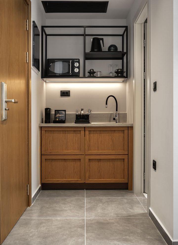 Luxury suites athens greece